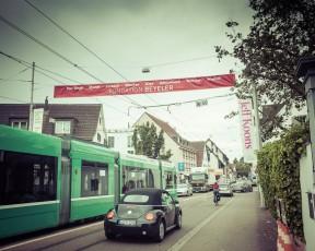 Fondation Beyeler