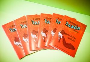 La printemps du Tango à Mulhouse 2013
