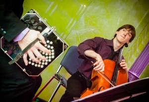 Duo Los Poseidos - OT de Mulhouse