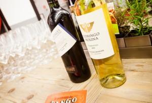 Lecture et dégustation de vin - Maison Engelmann