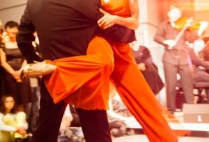 Grand Bal Tango à La Filature