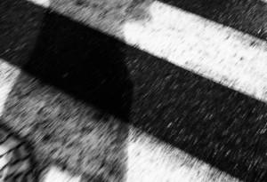 Errance noir et blanc #26