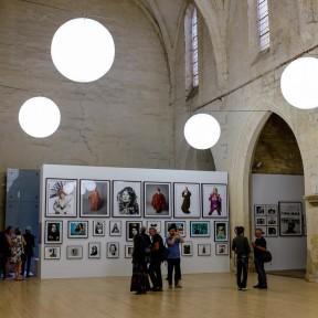 Exposition David Bailey