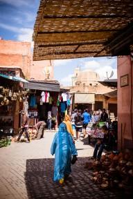 De Marrakech à Essaouira