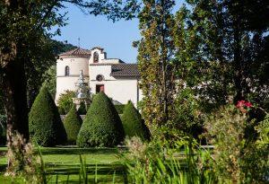 Les Journées du Patrimoine au Domaine E. Guigal